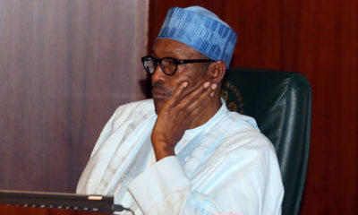 Why 12 Presidential Candidates Drops Own Ambition To Support Buhari
