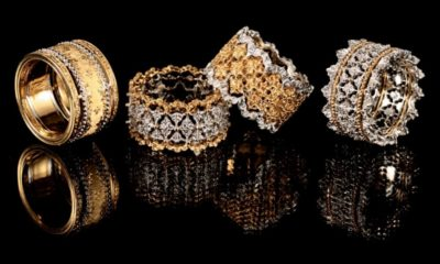 The present Unique Fashion in Jewelry