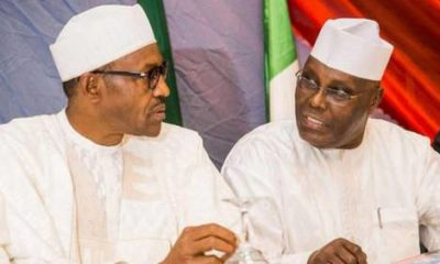Focus On Your Failures, Leave Opposition, Judiciary Alone - Atiku Tells Buhari