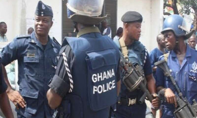 Ghana Police Denies Demo Against The Fraudulent Agyapa Deal Citing COVID-19
