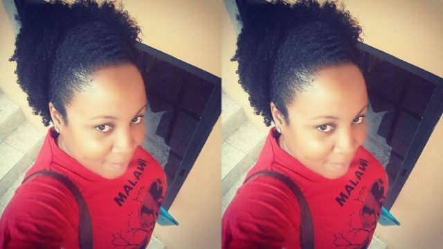 Don't Let Your Qualifications Make You Think You're Qualified To Disrespect Others – Lady advises