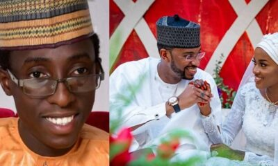 University student attempts suicide over Inability to marry President Buhari's daughter, Hanan