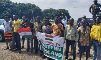 Court Discharges 60 Alleged Western Togoland Separatists
