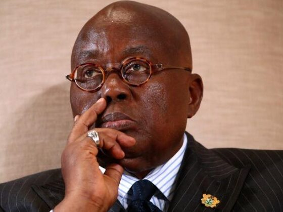 World Bank Declares Ghana A Heavily Indebted Poor Country (HIPC) Under Nana Addo