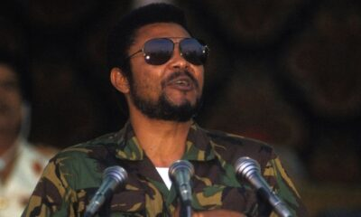 Ghana desperately needs Rawlings' type of rule today