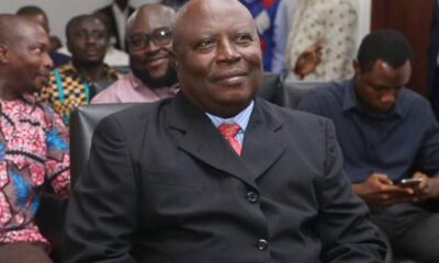 Martin Amidu Resigns As Special Prosecutor Without Solving Any Case After Being Paid For 2 Years