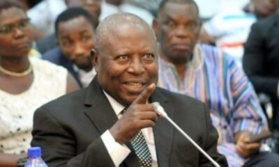 Hold Akufo-Addo Responsible If Anything Happens To Me – Martin Amidu Charges