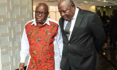 Ghanaians React After Martin Resigns As Special Prosecutor without Solving Any Case