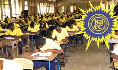 Number Of 2020 WASSCE Graduates Qualified For University Reduced By 11% Compared To 2019 - WAEC Data
