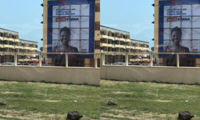 Ghanaians Descend On NPP Government For Using The Military Barracks To Do Campaign