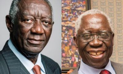 Kuffour Was Right By Sacking An Old Thief Like Osafo Maafo - A-Plus