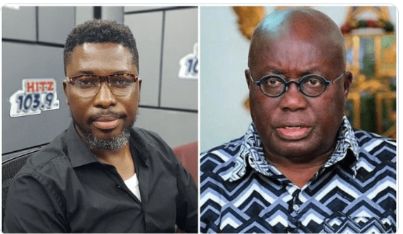 Leave Mahama Alone, You're The Biggest Liar – A Plus Fires Akufo-Addo