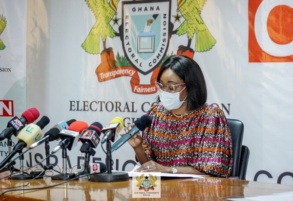 Breaking: Confusion and blame game at EC's emergency meeting over presidential results