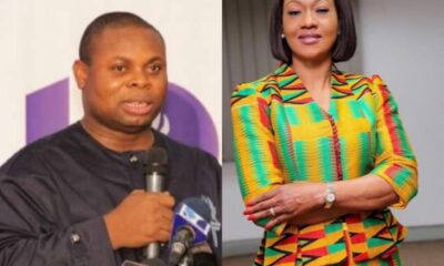 EC Is Not Only Incompetent But Very Corrupt As Well - Franklin Cudjoe