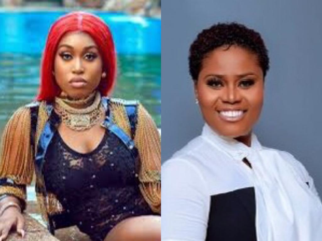 Fantana Mother's House Allegedly Attack By NPP Supporters After Winning Jomoro Seat For NDC