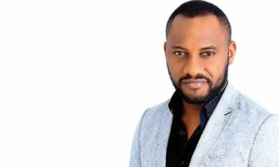 You Are Only Entitled To What You've Worked For – Yul Edochie To Arrogant Beggars