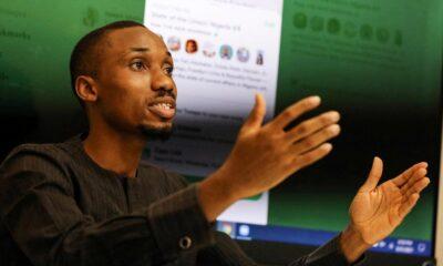 Being Nigerian 101: social media group debates identity