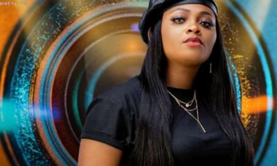 BBNaija 2021: My husband And I Have An Understanding - Tega On Truth Or Dare Game With Saga
