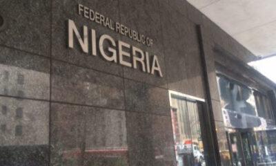 Nigerian Consulate In New York Suspends Services