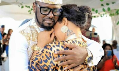 Actress Tonto Dike's New Relationship Hits Rock Bottom Over Alleged Cheating