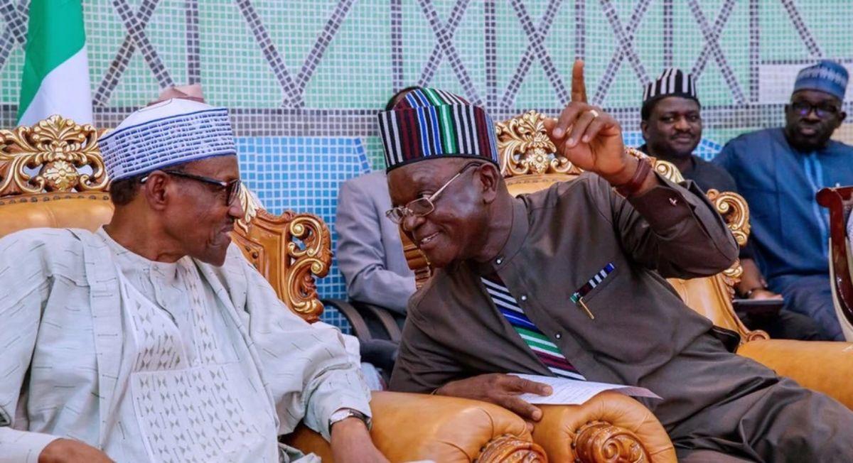 Buhari Is Worst President At Keeping His Promises - Ortom