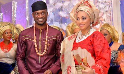 Anita Okoye Wants N7.8M Monthly As Spousal Support From Paul Okoye