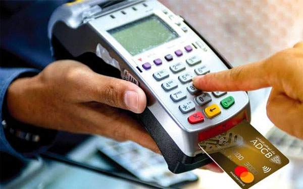 EFCC Tells POS Operators To Do Due Diligence Of Customers Before Transactions