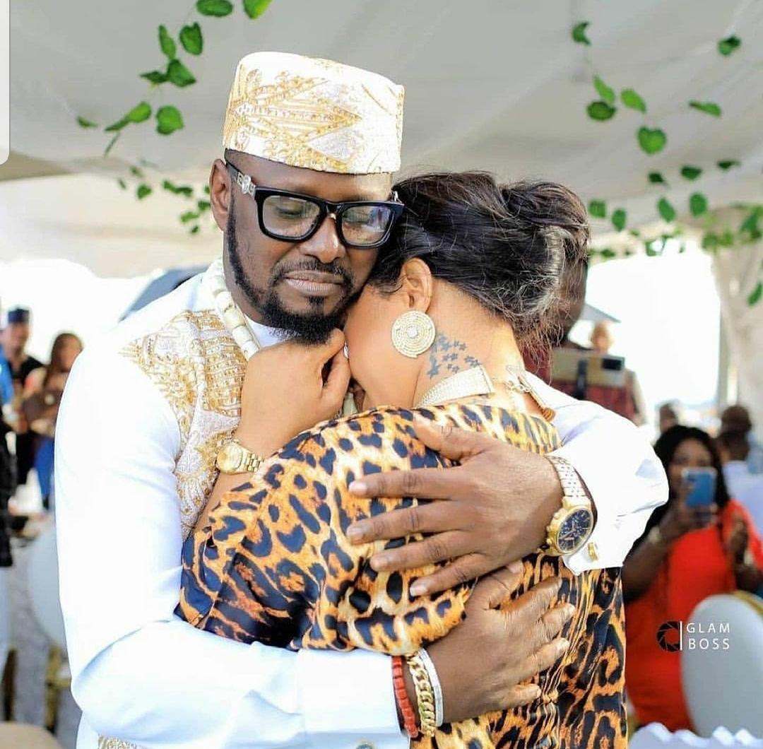 My Ex-lover Is Threatening To Expose My Nudes – Tonto Dikeh Cries Out