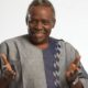Olu Jacobs Is Alive — Actors Guild Of Nigeria Rubbishes Death Rumours